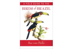 birds of central & south america
