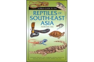 amphibians & reptiles of the indian subcontinent & tropical asia