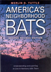 america's neighborhood bats.