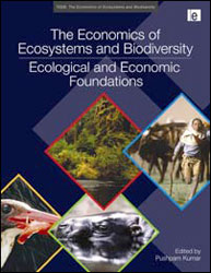 the economics of ecosystems and biodiversity. ecological and economic foundations