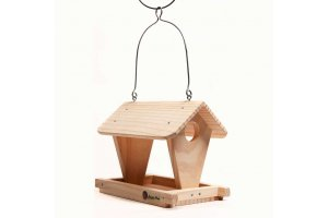 wood feeders for wild birds