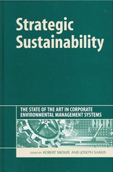 strategic sustainability. the state of the art in corporate environmental management systems