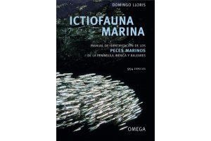 fishes of the iberian peninsula, balearic & canary islands