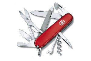 penknives, stools & other travel and mountain accessories